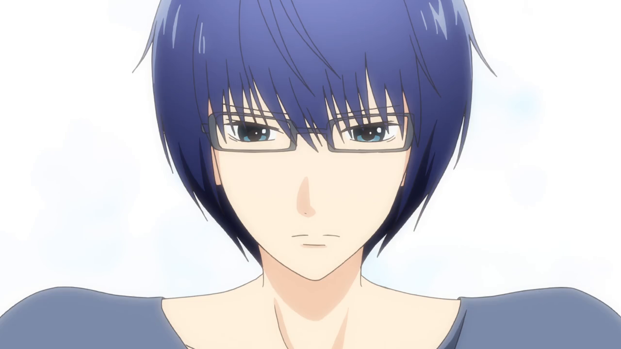 3D Kanojo: Real GirlEpisode 4 Subtitle Indonesia