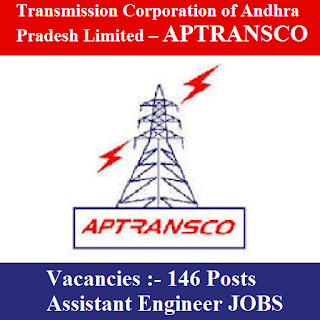 Transmission Corporation of Andhra Pradesh Limited, APTRANSCO, AP, Andhra Pradesh, Assistant Engineer, Graduation, freejobalert, Sarkari Naukri, Latest Jobs, aptransco logo