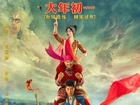 Download Buddies in India (2017) Film Subtitle Indonesia  Movie