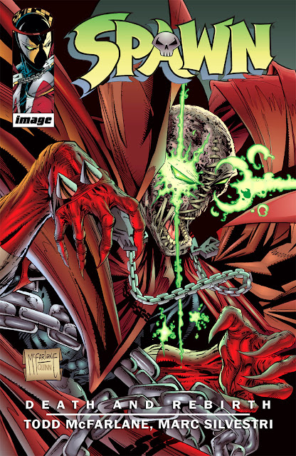spawn image comics tpb
