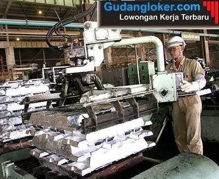 Lowongan Kerja BUMN Indonesia Asahan Alumunium