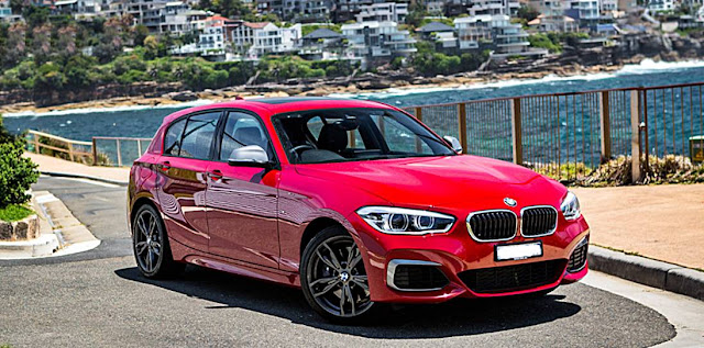 2017 BMW M140i Specs Price Review