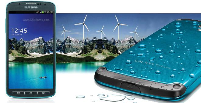 Inilah HandPhone Android Terkuat (Tahan Air, debu Dan Tahan Banting)