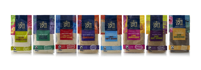 Globally-inspired 'Taste Experience' range from Tate and Lyle