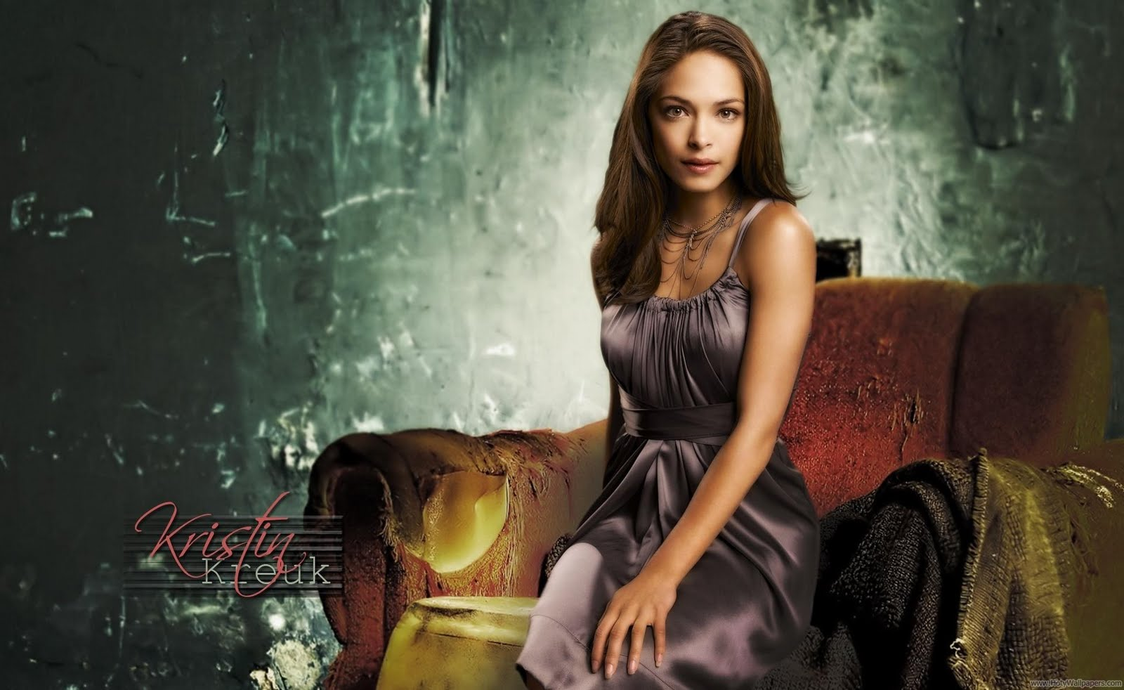 Booty Me Now Kristin Kreuk Actress Wallpapers