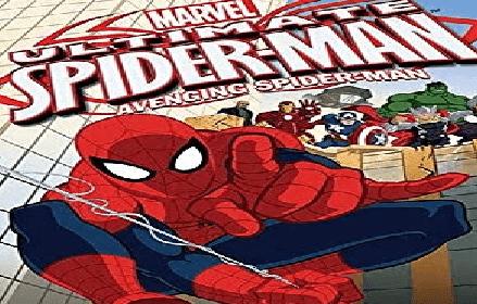تحميل لعبة ألتيميت سبايدرمان Ultimate Spider Man مجانا للكمبيوتر بحجم صغير