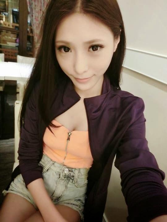 Taiwan Sexy Girl : Li Xiaoxing - 888 Taiwan Girl
