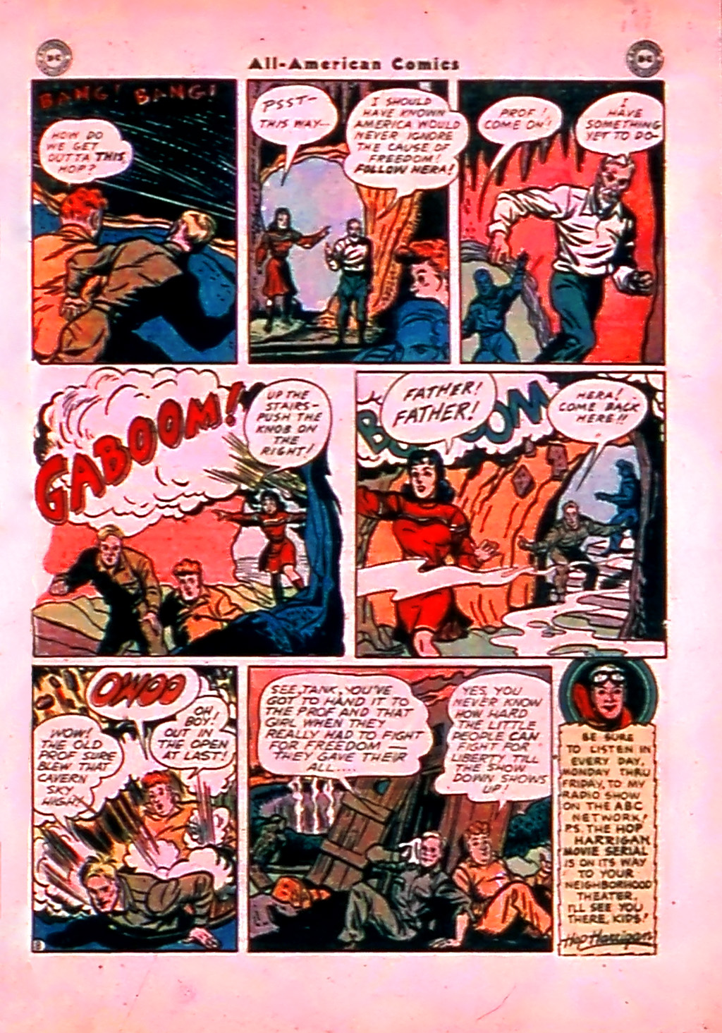 Read online All-American Comics (1939) comic -  Issue #74 - 49