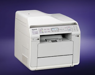 Download Panasonic DP-MB310 Driver Printer