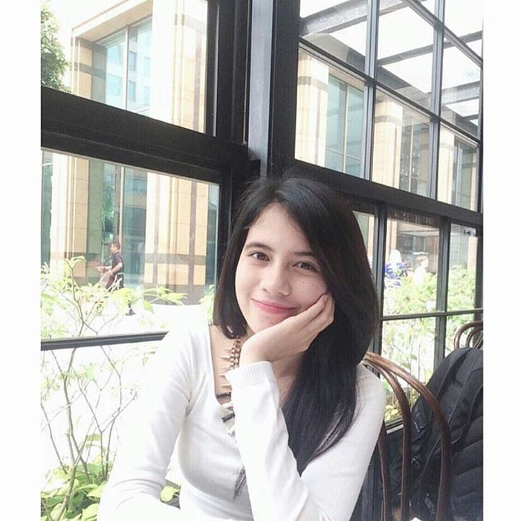 Silvana Sherly Komunikasi 52 (KMN 52) - IPB Cantik