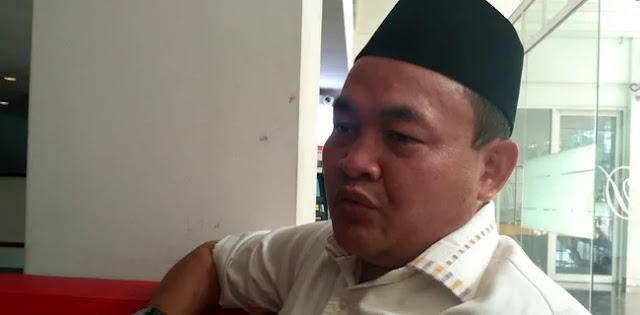 Tidak Otomatis Alumni 212 Ikut Rizieq Shihab Apabila Dukung Jokowi-Ma'ruf