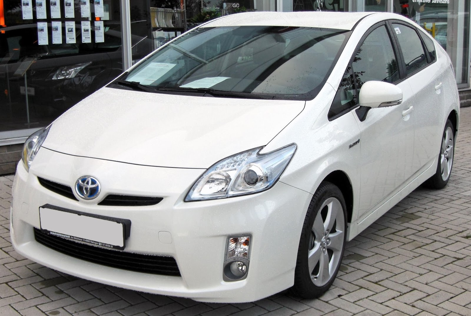 toyota prius top selling car in california again electric vehicle news. Black Bedroom Furniture Sets. Home Design Ideas
