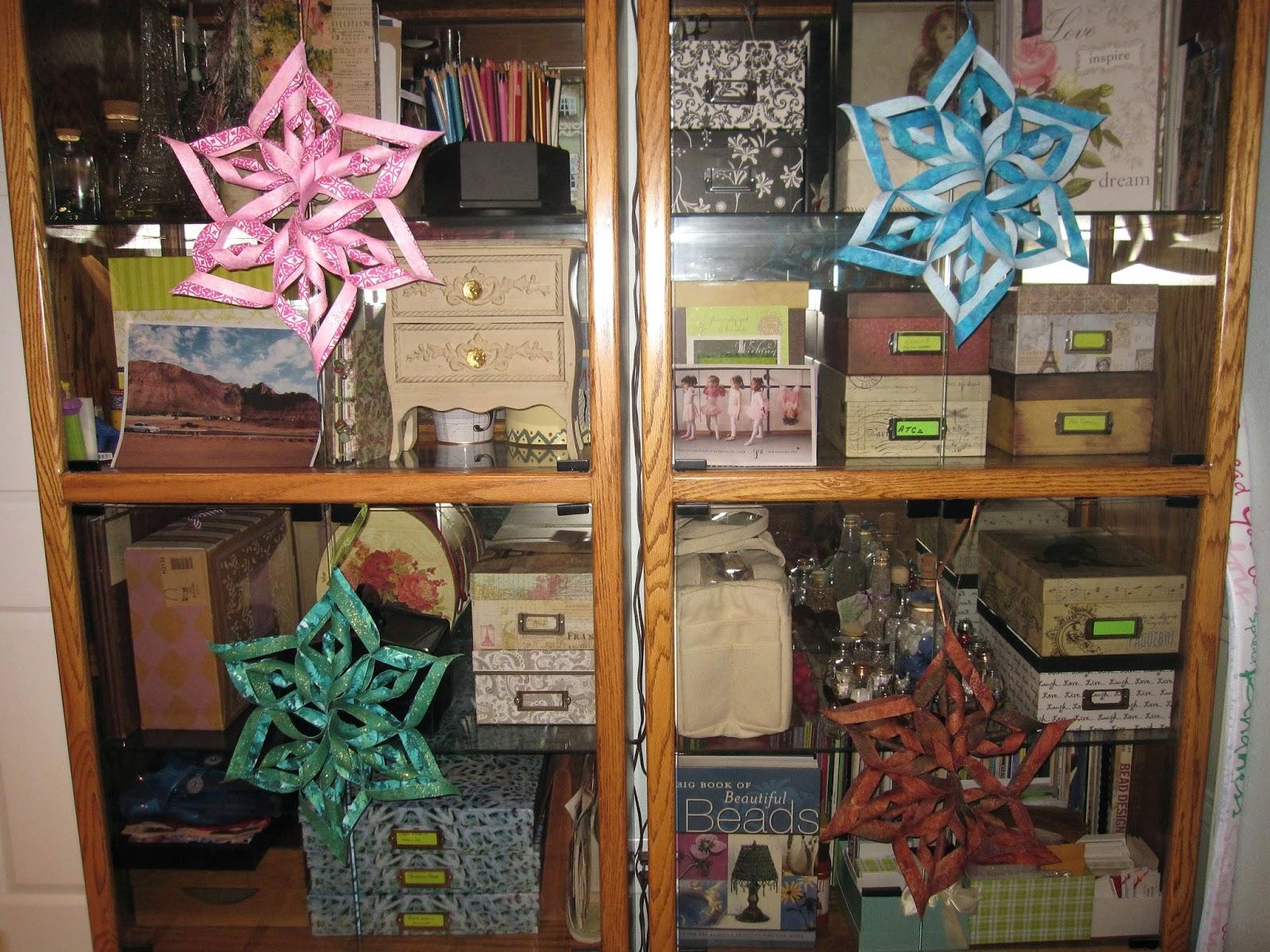 Createology: Fabric Magic Stars....