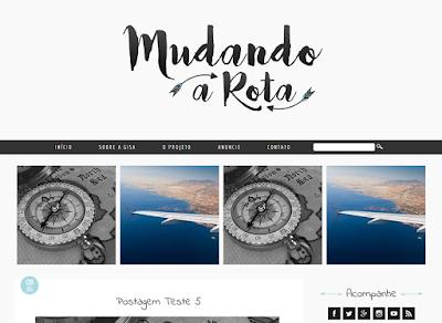 ACESSE: www.mudandoarota.com