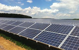 solarenergie, pv, photovoltaik, sonneneinstrahlung, 2018, rekord, strom, terrawatt, solaranlage
