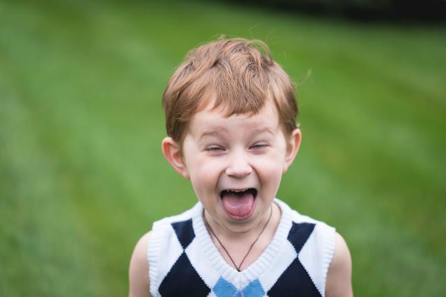 Apple Valley Child Photographer