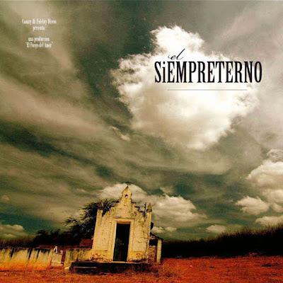 EL SIEMPRETERNO - El Siempreterno (2010)
