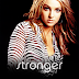 Britney Spears - Stronger (Q-Burns Abstract Message Remixes) (Unreleased)