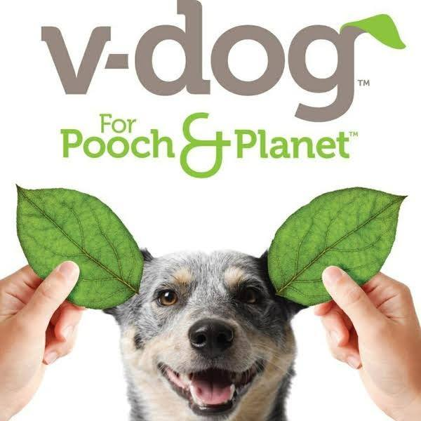 V-Dog for Pooch & Planet