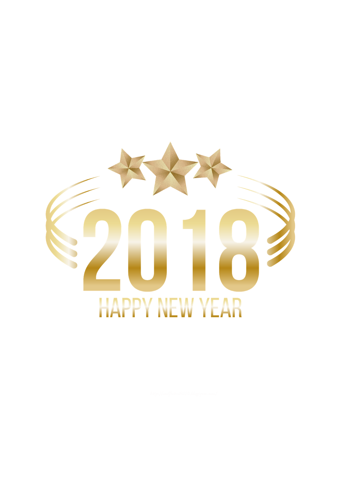 Happy New Year Png Images 76