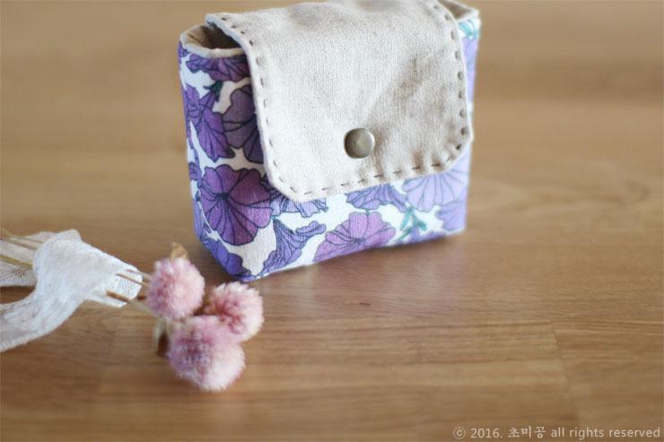 Easy Basic Wallet Tutorial. DIY Business Card, Gift Card Wallet