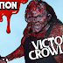 VICTOR CROWLEY (2017) 💀 Horror Teaser Trailer Reaction & Review