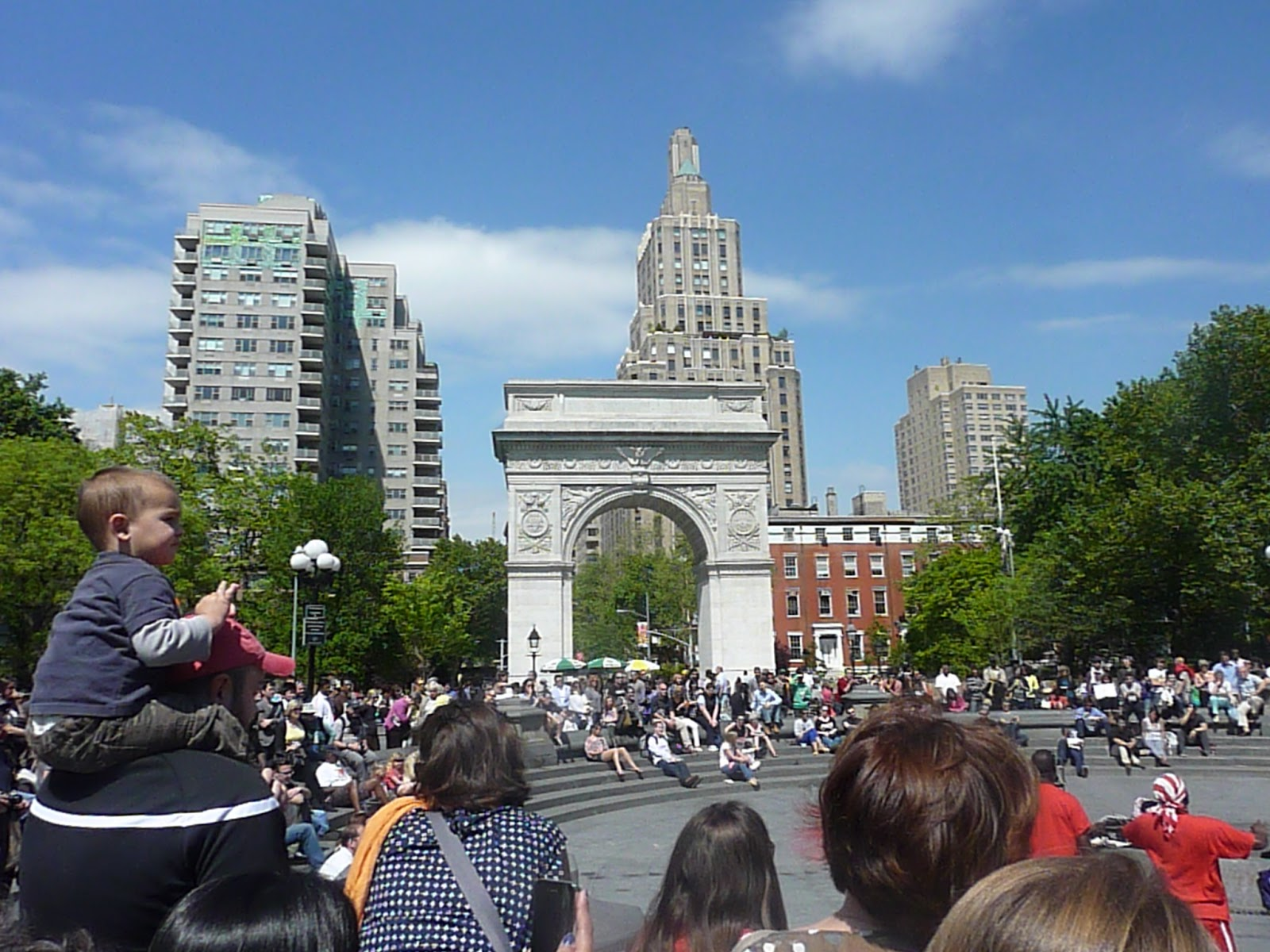 Wallpapers Fair: New York City Tourism And Vacations