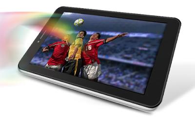 Spesifikasi dan Harga Tablet Advan Vandroid E1 A