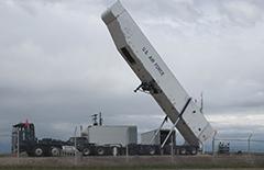 LGM-30 Minuteman Missile