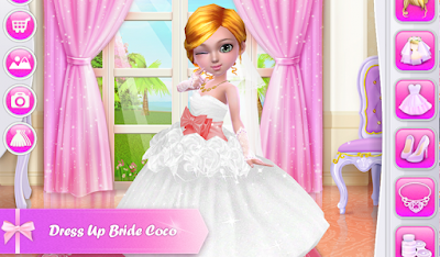 game Coco Wedding