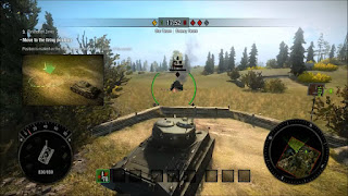 World Of Tanks (XBOX360)