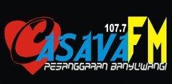 Radio Casava FM 107.7 Pesanggrahan Banyuwangi