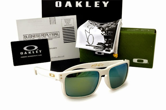 OAKLEY | Holbrook - Gred 5A