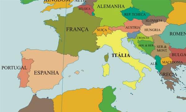 mapa mundo italia Image Gallery italia mapa mundi mapa mundo italia