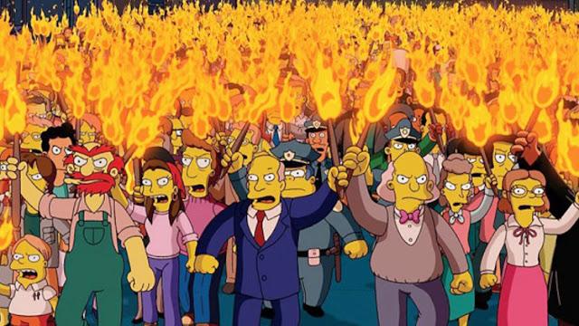 """""""Los Simpson"""", 'Bob Esponja' y los 'Minions': ¿Por qué muchos personajes animados son amarillos?"""