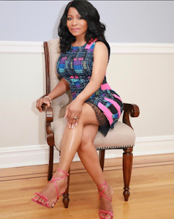 Stunning photos of nicki minaj's mum, Carol Maraj