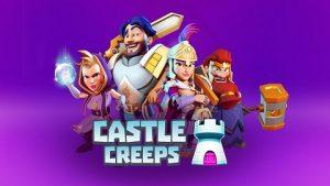 Castle Creeps TD Mod APK - Wasildragon.web.id