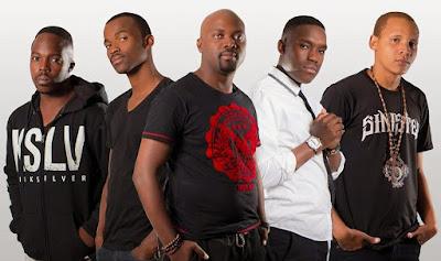 Arthur & Kelly Khumalo - Nguye Lo (Afrikan Roots Remix)