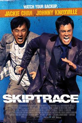 Skiptrace ( 2016 )