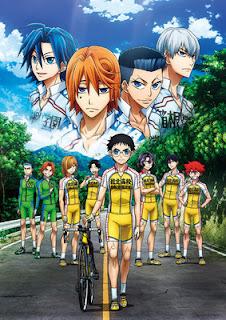 Anime 'Yowamushi Pedal' Dikonfirmasi Season Keempat Setelah Kompilasi Film