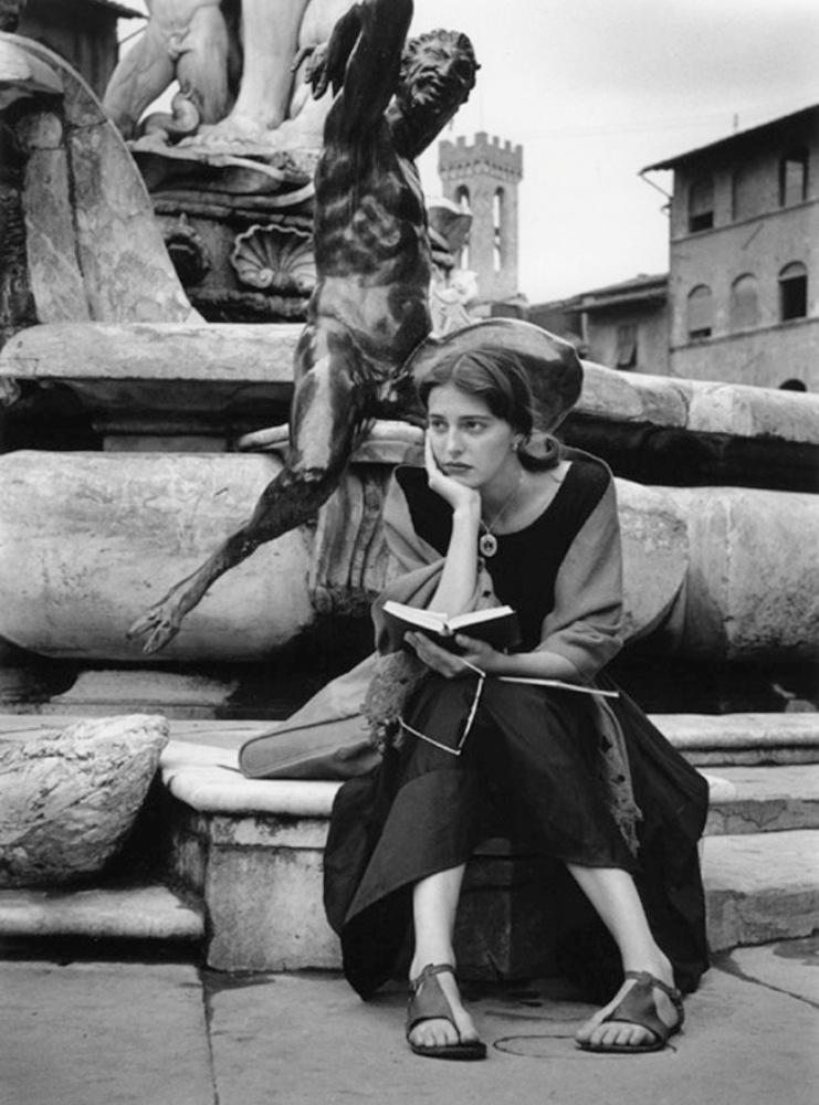 History in Photos: Ruth Orkin