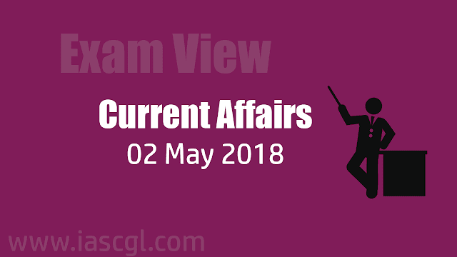 Current Affair 02 May 2018