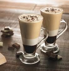 Kopi Cokelat Dingin