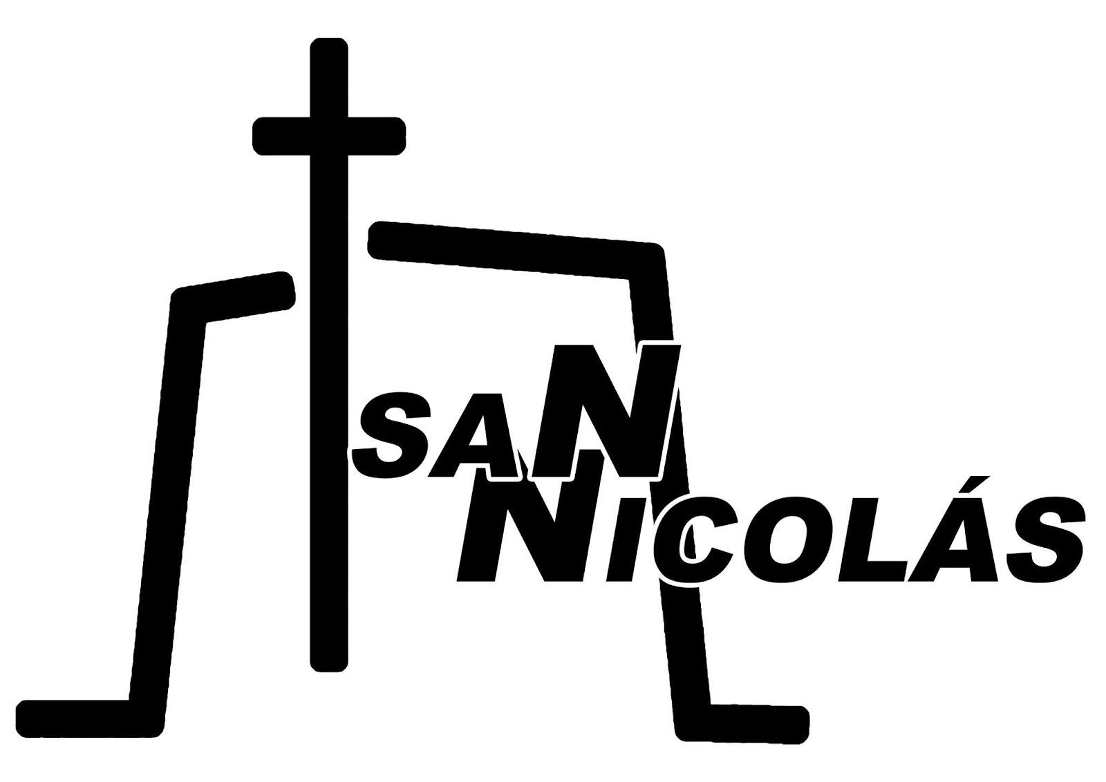 Sant Nicolau De Bari Parroquia De San Nicolas Del Grao Y