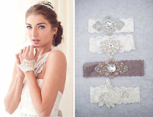 Jubilations Event Planning: Wedding Trend 2013: Lace