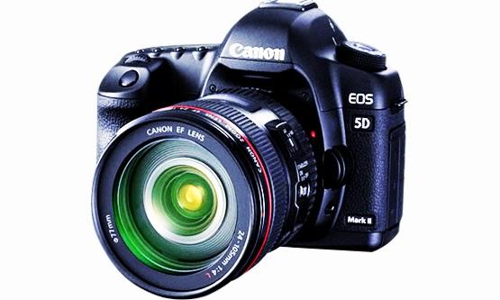 Harga dan Spesifikasi Kamera Canon EOS 5D Terbaru Lengkap