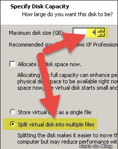 vmware-disk-capacity