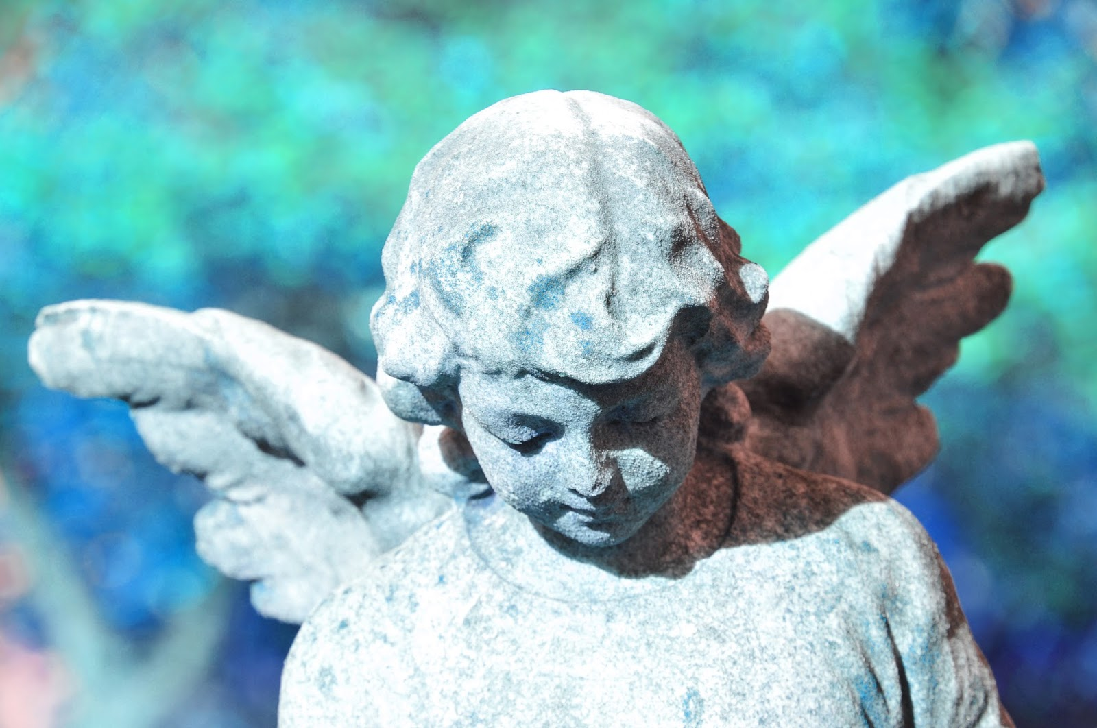 Can Christians command angels? « Mentoring Prophets