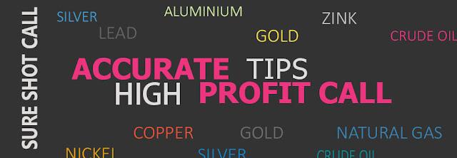 Mcx Gold Silver Hni Tips