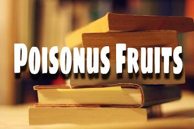 Poisonus Fruits, An Amazing Short Stories